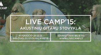 LIVE CAMP 940x450